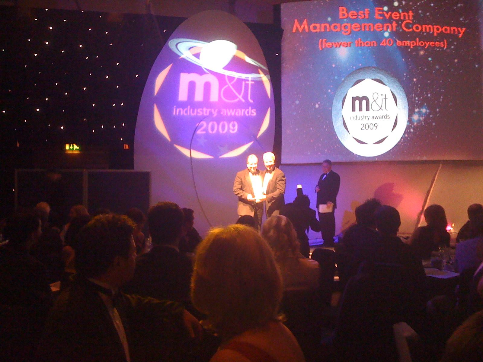 MIT Awards